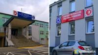 Rok 2019 i COVID-19 w krośnieńskim szpitalu i pogotowiu