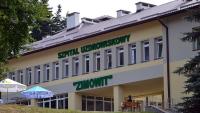 W Rymanowie-Zdroju powstanie szpital dla chorych na COVID-19
