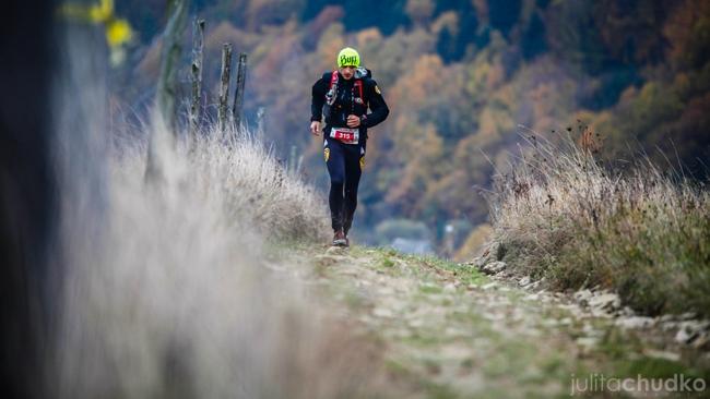 Startuje Łemkowyna Ultra Trail