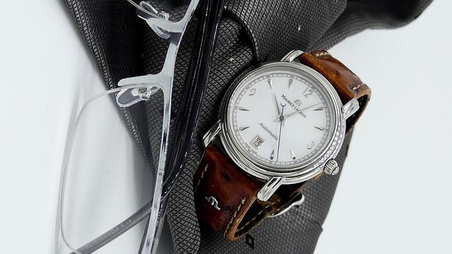 Czym jest chronograf i tachometr w zegarku?