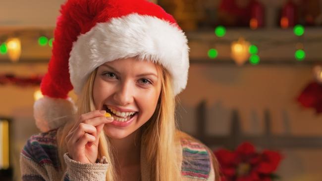 Sztuka jedzenia - jak nie odmawiać sobie smakołyków w Święta?