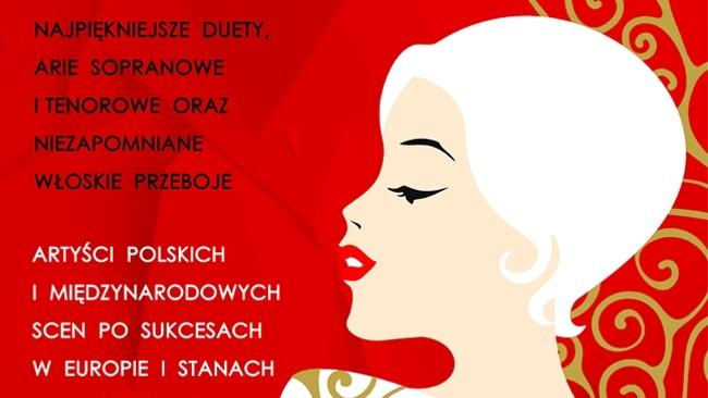 Koncert operetkowy w Krośnie! Wygraj bilet! KONKURS #2