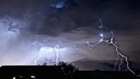 Poniedziałek parny, po południu miejscami gwałtowne burze. We wtorek przewaga chmur