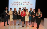 Krośnianka ponownie nominowana do prestiżowej nagrody Anioły Farmacji