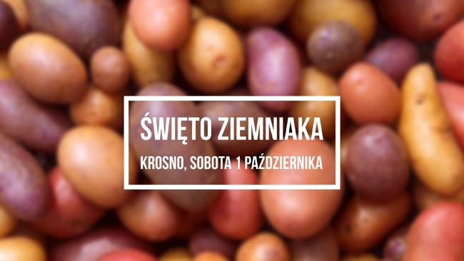 """WYSZYNK: w sobotę """"Święto Ziemniaka"""""""