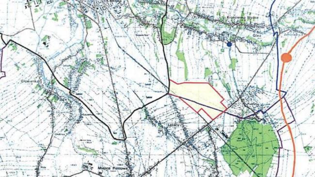 POWIAT: Trwaja konsultacje z mieszkańcami w sprawie poszerzenia granic Krosna
