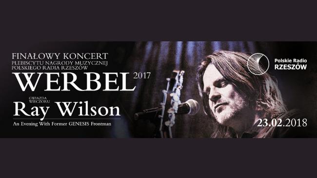 Werbel - finałowy koncert plebiscytu muzycznego już 23 lutego