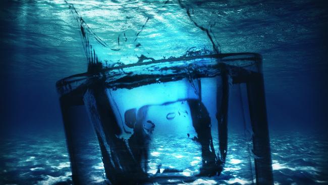 Światowy Dzień Wody. Warto ją oszczędzać nie tylko od święta