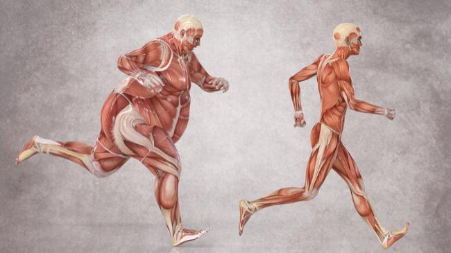 Dlaczego jesienią i zimą szybciej przybieramy na wadze?