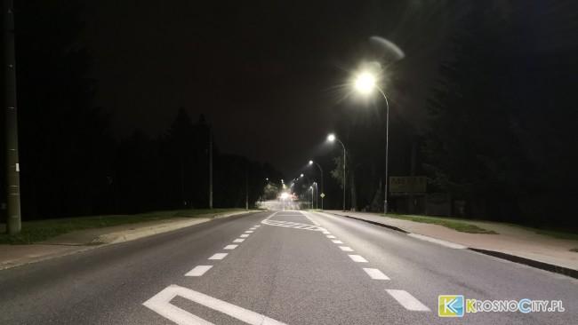 Krosno i tajemnica znikających latarni