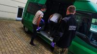 Trzech Afgańczyków zatrzymano na dworcu w Krośnie