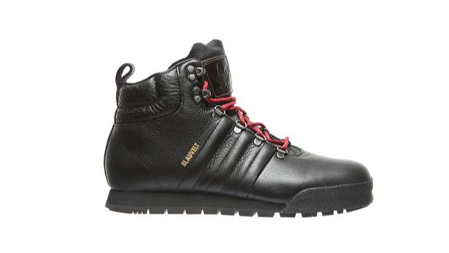 Buty zimowe adidas na co dzień - jakie wybrać?