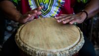 Warsztaty bębniarskie: Samba Batucada w RCKP