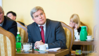 """Absolutorium dla prezydenta Krosna. Radni byli """"za"""" i """"przeciw"""""""