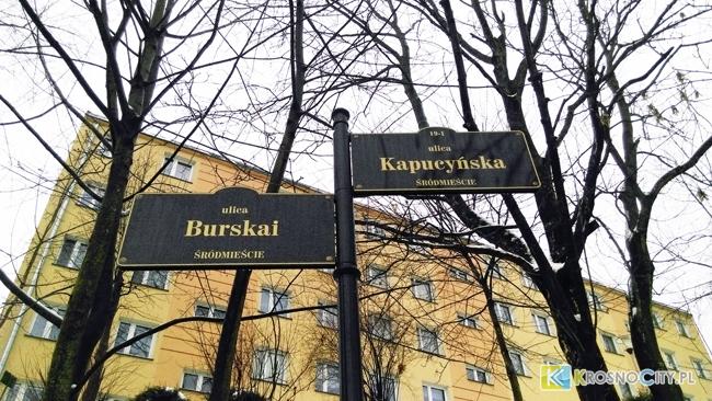 Hello Krosno: nowa nazwa ulicy rozwiązaniem problemu?