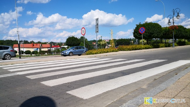 Blisko 250 nowych i przebudowanych przejść powstanie na Podkarpaciu, również w Krośnie