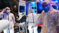 Zmarły dwie osoby zakażone koronawirusem