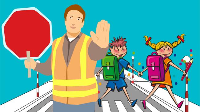 Uwaga dziecko! Jak uniknąć wypadków drogowych z udziałem dzieci?
