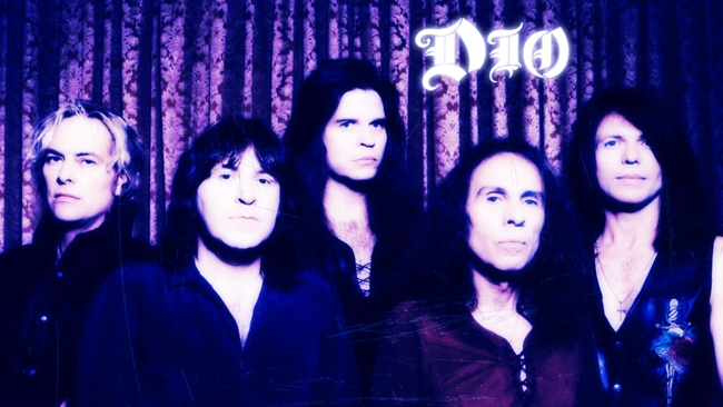 Memoriał Ronniego Jamesa Dio w Krośnie. Wygraj bilet!