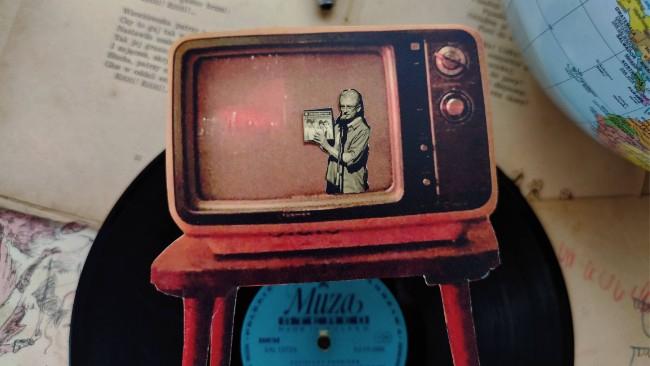 Co wspólnego z gramofonem ma Izaak Newton? MMF Roberta Lenerta (Sezon 2, Odcinek 2)