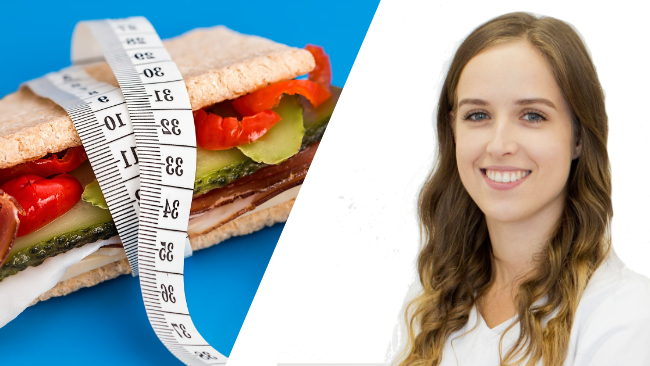 6 kroków do skutecznego odchudzania. Gdy kolejne diety zawodzą...