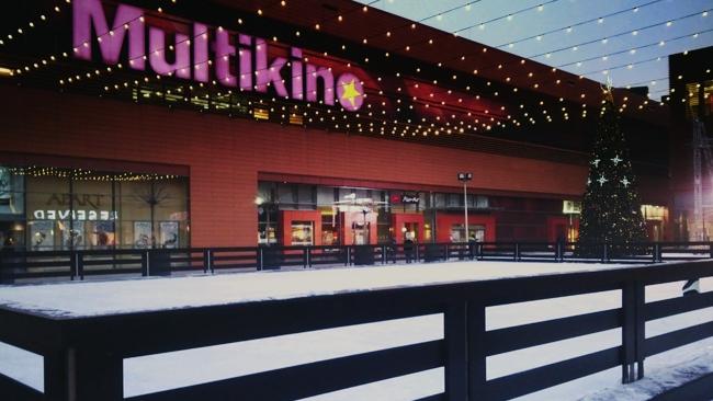 Zimowe szaleństwo w Rzeszowie. Millenium Hall zaprasza na lodowisko