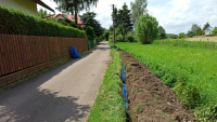 Energooszczędna inwestycja w Żarnowcu