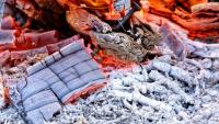 Miasto bezpłatnie odbierze popiół paleniskowy po sezonie grzewczym