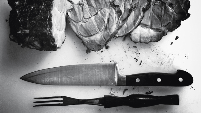Zestaw noży kuchennych - dlaczego warto go kupić?