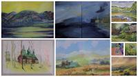 Aukcja dzieł sztuki na rzecz WOŚP w Krośnie