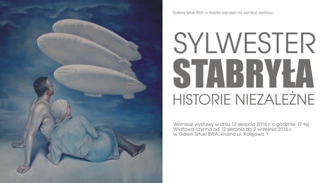Historie niezależne. Wystawa malarstwa w BWA