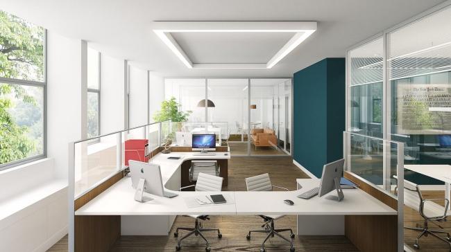 Jakie mamy rodzaje biur i które biuro powinna wynająć Twoja firma?