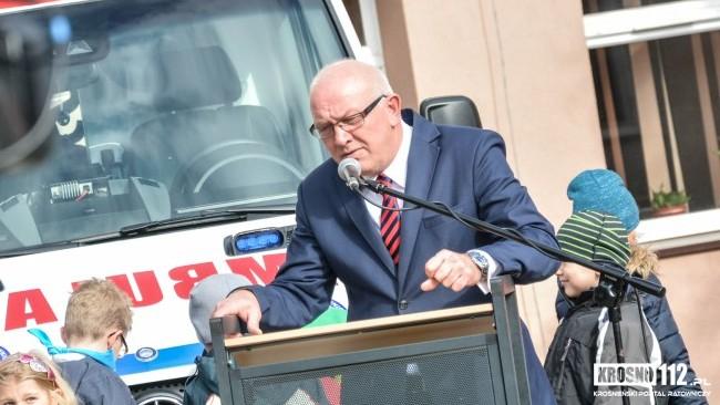 Powiat odwołał dyrektora pogotowia ratunkowego