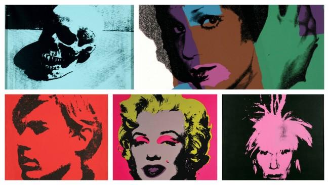 "Wystawa ""Andy Warhol's life and death"" w BWA"