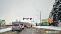 Alert! Intensywne opady śniegu i siarczysty mróz