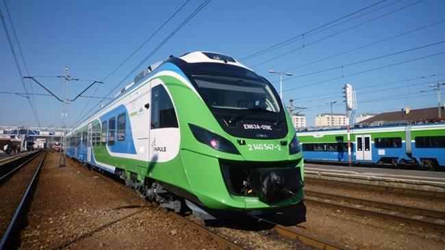 PKP: Od niedzieli zmiany w rozkładzie pociągów