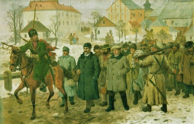Powrót Niepodległej w Muzeum Podkarpackim