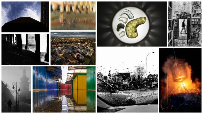 Znamy laureatów 10. Ogólnopolskiego Biennale Fotografii