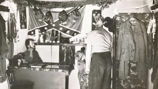 Kultowy Army Shop ma już 30 lat!