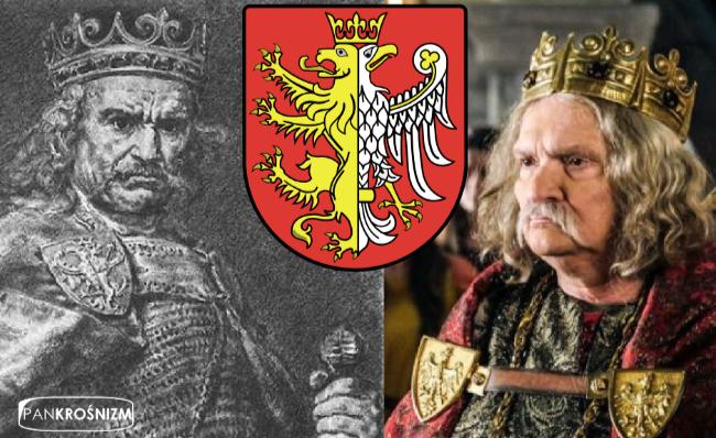 """Herb Krosna usunięty z """"Korony Królów"""""""