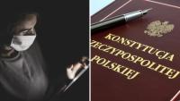 Obostrzenia i zakazy w Polsce. RPO i prawnicy alarmują: niezgodne z konstytucją