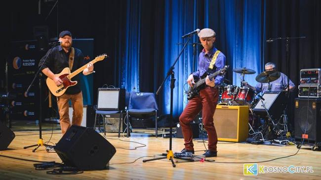 Rudolf Band - koncert w Parkowej 7!