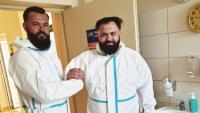 Lekarze zwracają się z apelem. Chcą nagrać klip o medykach walczących z pandemią