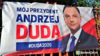Ponad 20 kobiet, lekarze, przedsiębiorcy i nauczyciele na liście poparcia Andrzeja Dudy