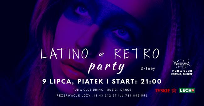 Latino & Retro, czyli piątkowe balety w Pub & Club Wyszynk