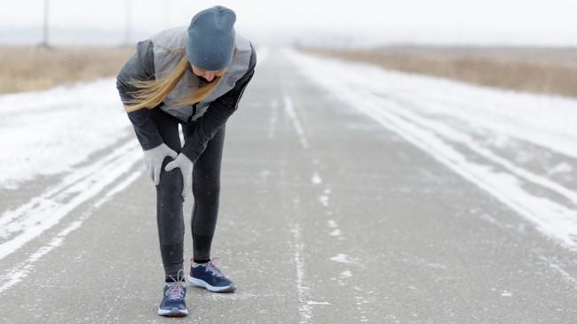 Ocieplacze na kolana - czym są i kiedy mogą się przydać?