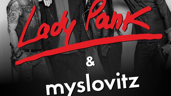 24.11: koncert Lady Pank i Myslovitz