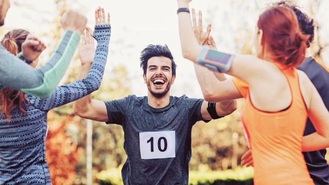 Biegam z VIVO! Urodzinowy bieg na orientację z nagrodami