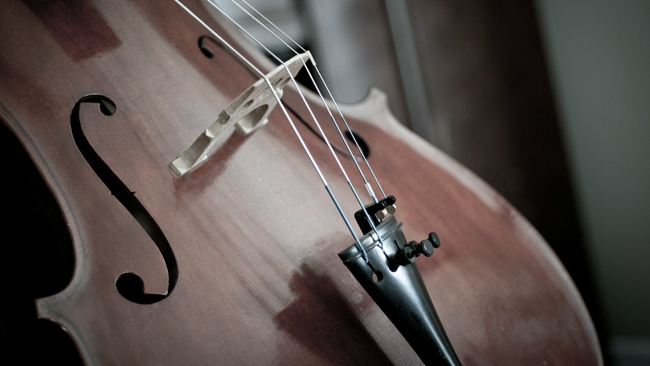 Koncert na wiolonczelę i fortepian