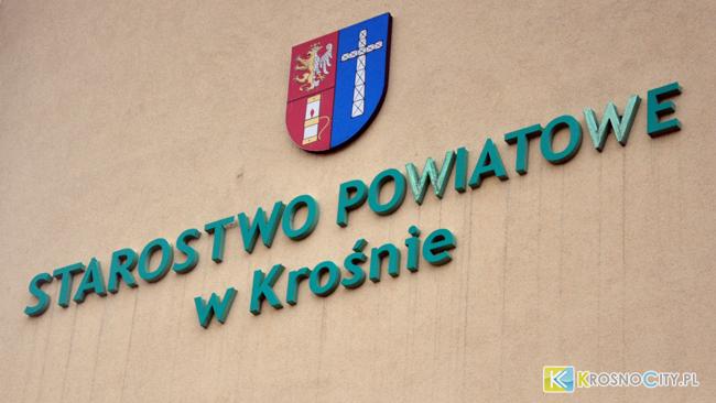 X Nadzwyczajna sesja Rady Powiatu Krośnieńskiego